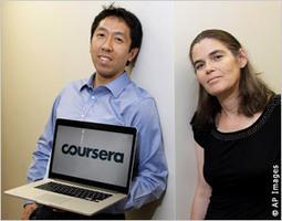 Cursos universitarios en línea revolucionan el aprendizaje. | E-Learning, Formación, Aprendizaje y Gestión del Conocimiento con TIC en pequeñas dosis. | Scoop.it