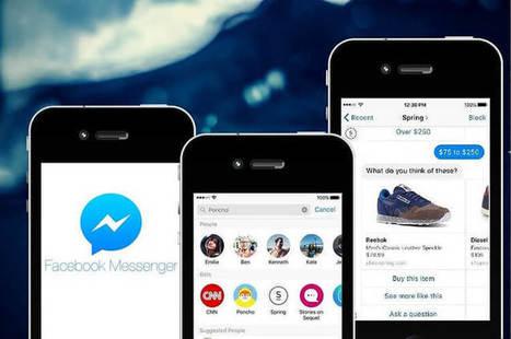 5 Ways Chat Bots Will Revolutionize Customer Service | Customer Service: Aussen fächern-innen bündeln | Scoop.it
