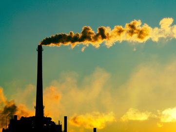 We've Hit the Carbon Level We Were Warned About. Here's What That Means. | Messenger for mother Earth | Scoop.it