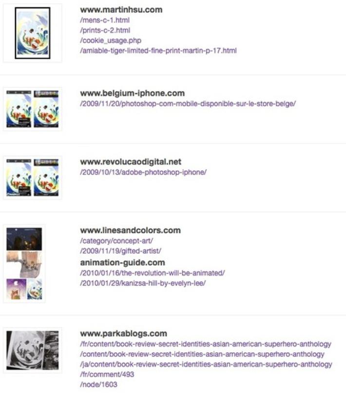 Blockai. Protéger ses images sur Internet – Les outils de la veille | TIC et TICE mais... en français | Scoop.it