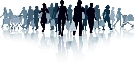 Comment accroître le trafic dans son point de vente | Digital Retail Marketing | Scoop.it