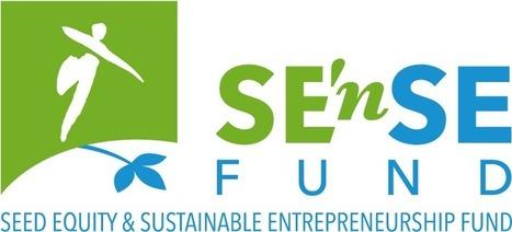 Fonds SE'nSE | Fondation pour les générations futures | Centre des Jeunes Dirigeants Belgique | Scoop.it