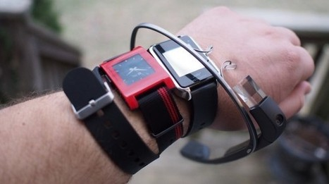 Mobile Technology Goes Wearable In 2014 | MobileVideoMania.com | Innovation | Scoop.it