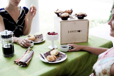 About | Piebox™ - Handmade In Chicago | L'innovation qui se mange et surtout celle qui se déguste | Scoop.it