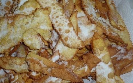 Pour Mardi-Gras, goûtons les oreillettes provençales de Tante Alice - Savourez la Provence   Provence   Scoop.it