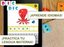 DIC DIC: el nuevo juego para aprender hasta cuatro idiomas | Aprender lenguajes | Scoop.it