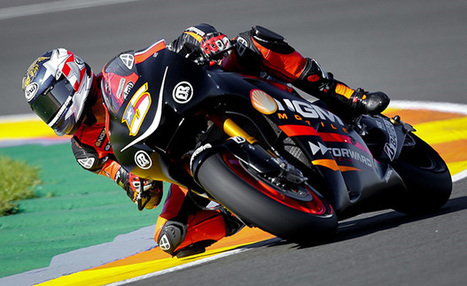 Open season on the factory teams | Ductalk Ducati News | Scoop.it