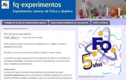 La Ciencia en la red | Educación a Distancia (EaD) | Scoop.it