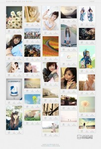 iPhoto Free WordPress Theme Like Pinterest! | new world | Scoop.it