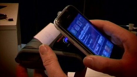 BBC News - NFC - the tech that could replace your wallet | Mobile Guru | Scoop.it
