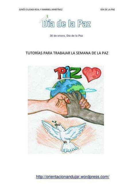 Colección de materiales, enlaces y documentos para trabajar el día de la Paz | Equipo de valores | Scoop.it
