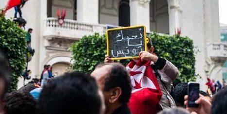 Retour à Mahalla El-Koubra, le berceau de la révolution | Égypt-actus | Scoop.it