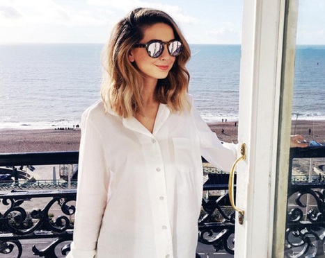 YouTuber Zoella's combined media earnings reportedly exceed £50K per month | Cosmetics industry | Scoop.it