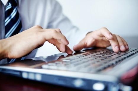 Berita Aktual Nama Domain: Inilah Cara Mudah Memulai Investasi Jual Beli Domain Dari Rumah | Bukan Berita Blogger Biasa | Scoop.it