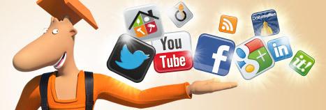 Suivez Technitoit sur les réseaux sociaux   Devis Peinture - Entreprise Peinture-Déco   Scoop.it