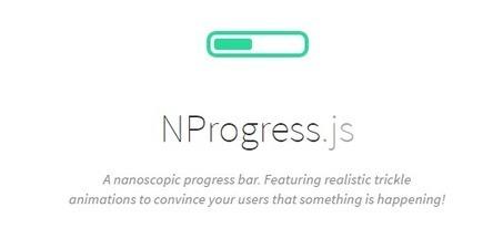 Js, ProgressBar, Ajax da usare nei vostri applicativi | Question tech news on Scoop.it | Scoop.it