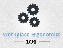 5 Proven Benefits of Ergonomics in the Workplace | Ergonomics Plus Blog | Office Ergonomics | Scoop.it
