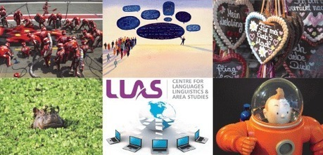 Welcome | LLAS Centre for Languages, Linguistics and Area Studies | Digital Skills I | Scoop.it