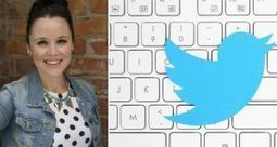 10 top Twitter tips for writers: how not to make a #hash of it - Irish Times | Scriveners' Trappings | Scoop.it