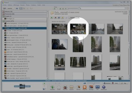 Imprimer une photo en poster avec Picasa | 1point2vue | Ressources d'autoformation dans tous les domaines du savoir  : veille AddnB | Scoop.it