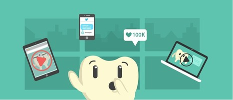 The 101 On Social Media for Dentists Looking to Reach New Patients - Blog | Social Media and Healthcare | Scoop.it