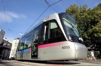 Grave collision entre un cycliste et un tramway | L'actu des tramways | Scoop.it