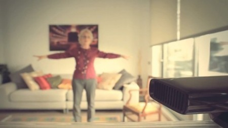 Teki system lets patients visit the doctor via Kinect | Longevity science | Scoop.it