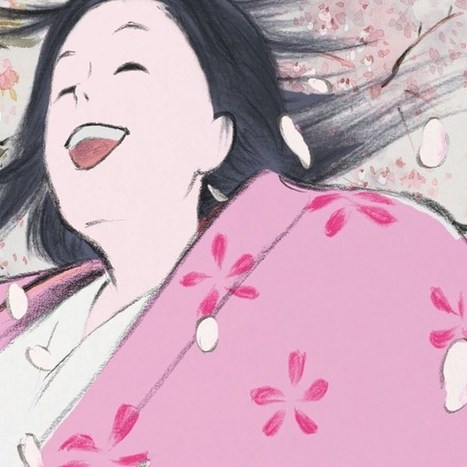 Studio Ghibli animation software Toonz now free and open source (Wired UK) | talkPrimaryAnimation | Scoop.it