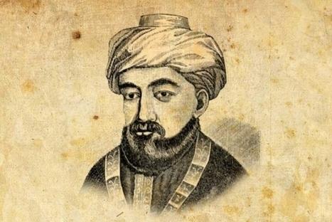 Maïmonide, un philosophe populaire éclaire le Moyen-Age - Idées - France Culture | LittArt | Scoop.it