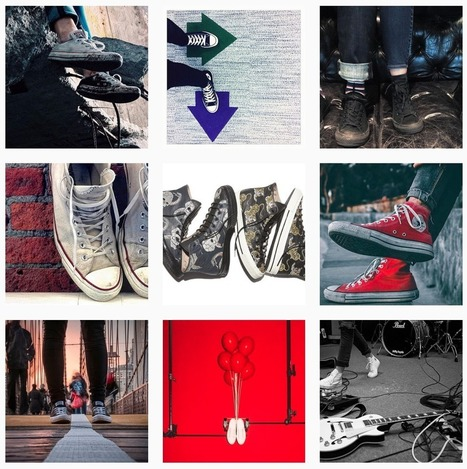 Les 14 Meilleures Marques de Mode à Suivre sur Instagram | How to be a Community Manager ? | Scoop.it