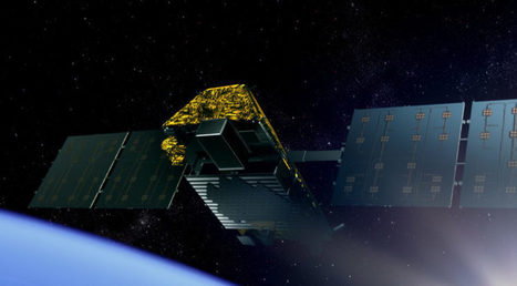 First batch of Iridium Next satellites good to go for July SpaceX launch | SpaceNews.com | The NewSpace Daily | Scoop.it