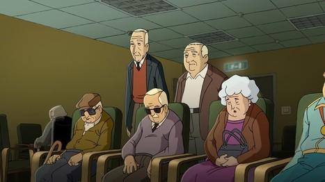 "Review: ""Wrinkles (UK Theatrical Release)"": - Toon Zone | Dementia 4 Schools | Scoop.it"