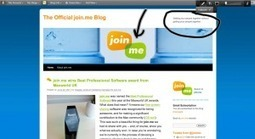 Web collaboration: Using markup.io free drawing tool withjoin.me | Integrating Technology in the Classroom | Scoop.it