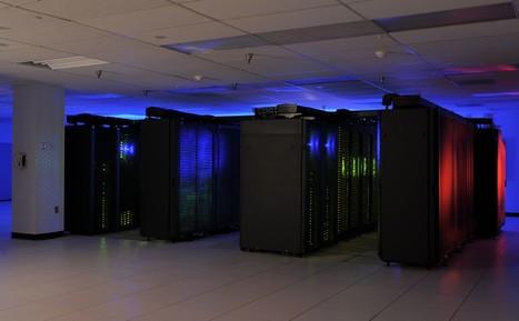 Enterprise Gets Serious About Cloud Computing | Cloud Central | Scoop.it