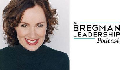 Episode 50: Susan David – Emotional Agility | Peter Bregman | Emotional and Social Intelligence | Scoop.it