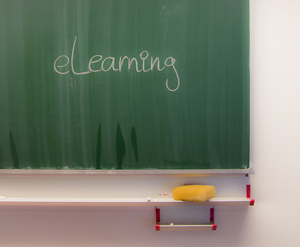 E-Learning - a future of knowledge and technology | M-learning, E-Learning, and Technical Communications | Scoop.it