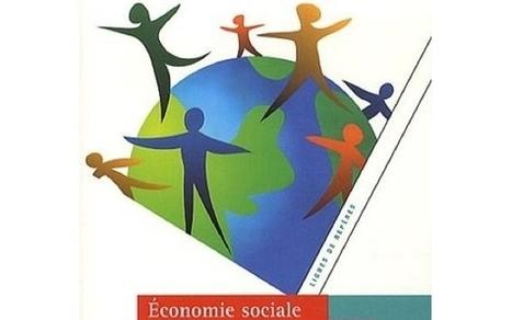 L'économie sociale et solidaire doit oser grandir - Economie Matin | Mobilité Durable | Scoop.it