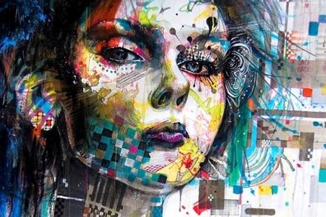 La educación artística no son manualidades | ARTE, ARTISTAS E INNOVACIÓN TECNOLÓGICA | Scoop.it