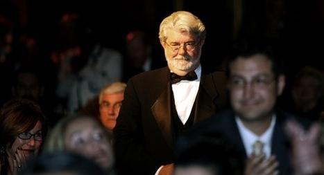 "George Lucas's Art Museum Is His Best Idea Since ""Star Wars""   ART EDUCATION - ΑΙΣΘΗΤΙΚΗ ΑΓΩΓΗ   Scoop.it"