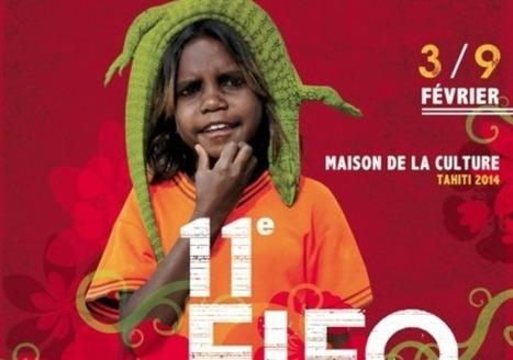 Les temps forts du Fifo 2014 | Ncpresse (Nouvelle-Calédonie) | Kiosque du monde : Océanie | Scoop.it