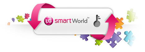 LG Smart World Hacked 11,316 Accounts Leaked | Internet Security & Internet Censorship | Scoop.it
