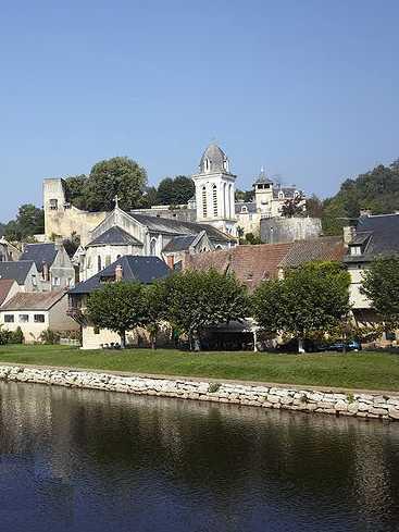 Montignac : une charmante bourgade sur la Vézère | A visiter | Scoop.it