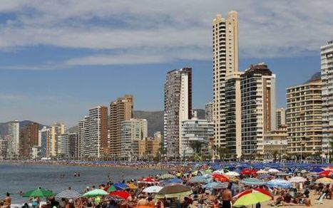 Spain has the world's most competitive tourism industry | Spain: society and culture | Scoop.it