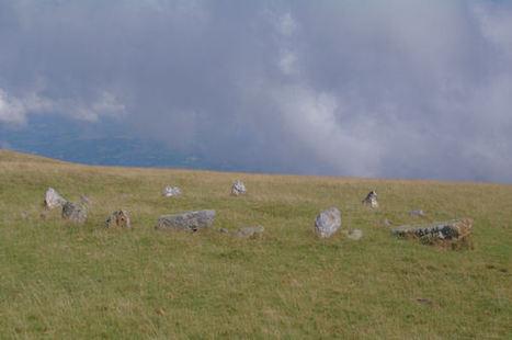 Les cromlechs d'Occabé | Megalithes en photo | Scoop.it