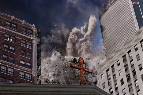 Revisiting 9/11: Unpublished Photos by James Nachtwey   Best of Photojournalism   Scoop.it