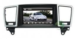 Escolher Um GPS Carro On-Line para Mercedes Benz GL com IPod CANBUS TV E-Book USB SD | car DVD players | Scoop.it