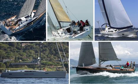 Los mejores 'Barcos del Año' a vela | A toda vela | Nauta 360 | NOTICIAS NAUTICAS | Scoop.it