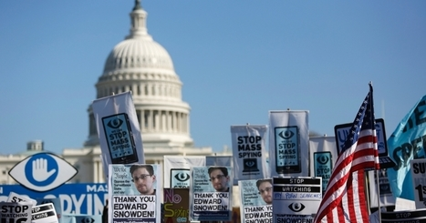 The USA Freedom Act: The Definition of a Compromise | RAND | Criminal Justice in America | Scoop.it