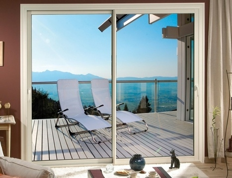 Acheter une baie coulissante vitrée? Et si c'était facile? | Tu construis ta maison ? Voici plein d'infos intéressantes ! | Maisons BBC RT2012 | Scoop.it