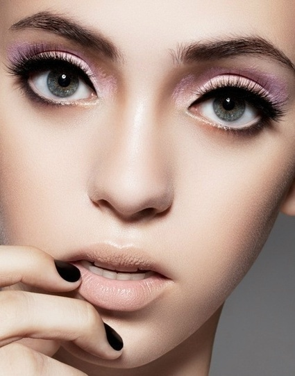 Beauty and Makeup Tips Every Girl Should Know | Mission Aveda Salon | Scoop.it